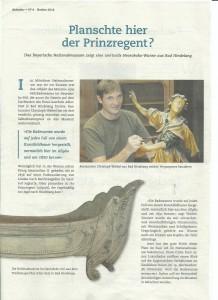 Dahuim Badewanne Prinzregent (2)